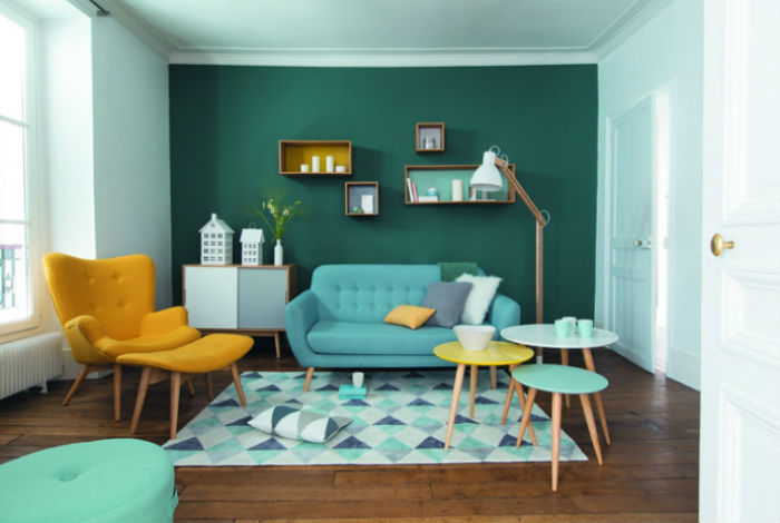 Design scandinave la grande histoire for Maison du monde salon
