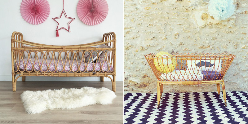 Chambre Vintage Bebe. Fabulous Gallery Of Chambre Baba Galerie Avec ...