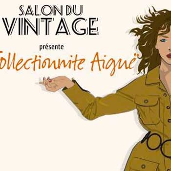 salon du vintage paris